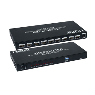 اسپلیتر 1 به 8 HDMI