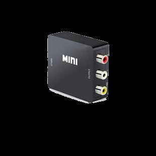 مبدل  AV ---->> HDMI