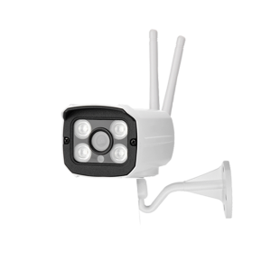 دوربین بالت 2 مگاپیکسل بیسیم ضد آب رم خور