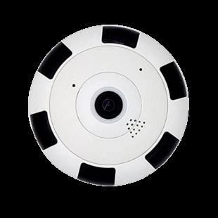 دوربین پاناروما سقفی ویسونیک مدل V3802mp وای فای رم خور