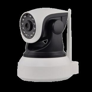 دوربین چرخشی 360  ویسونیک مدل V3802mp وای فای رم خور