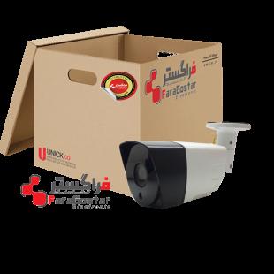 دوربین بالت فلزی فراگستر مدل BL5000FJ قیمت روی تعداد کارتن 12تایی  255 تومان