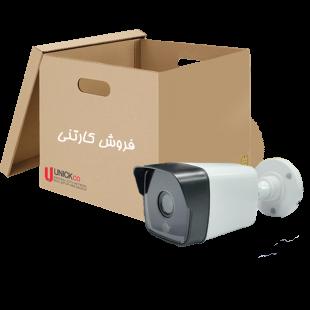 دوربین بالت 2.4 مگاپیکسل مدل HKF قیمت روی تعداد کارتن 40 تایی 80 تومان