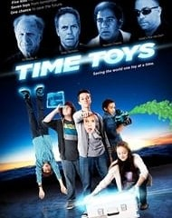 Time Toys
