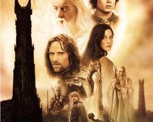 Lords Of the rings Collection extended