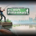 Euro Fishing Bergsee