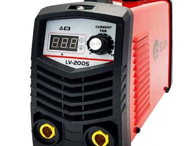 دستگاه جوش ادون lv 200