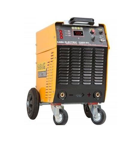دستگاه جوش 500 صبا الکتریک