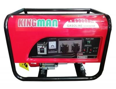 موتور برق 3 کیلو وات kingman
