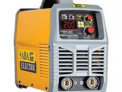 دستگاه جوش صبا الکتریک 200 امپر