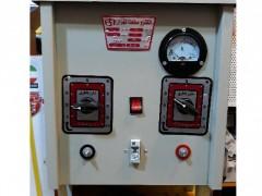 دستگاه شارژ باطری 4 تایی الکترو صنعت