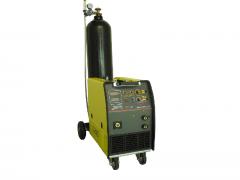 دستگاه جوش میگ مگ co2 گام الکتریک 271 امپر