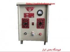 دستگاه شارژ باطری ماشین جهان کالا 8 باطری