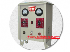دستگاه شارژ باطری ماشین