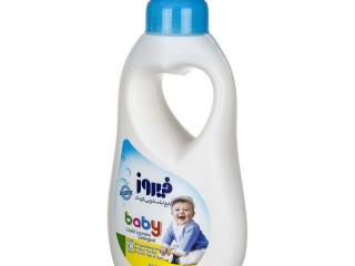 مایع لباسشویی کودک فیروز 1لیتر
