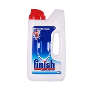 پودر ماشین ظرفشویی کلاسیک 1 کیلويي فینیش (Finish)