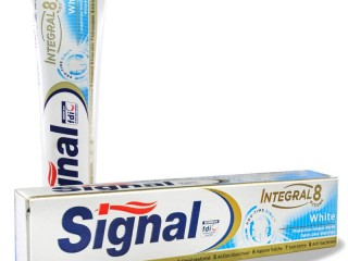 خمیر دندان  سیگنال 8 کاره 75ml