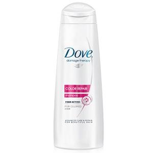 شامپو داو( DOVE) مخصوص موهای رنگ شده ۴۰۰ml