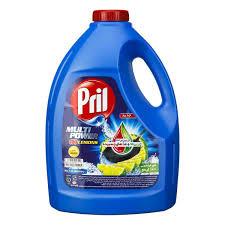 مایع ظرفشویی پریل 3.75 لیتر