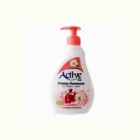مایع دستشویی کرمی اکتیو 350gr