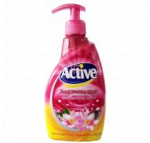 مایع دستشویی اکتیو 450 گرم
