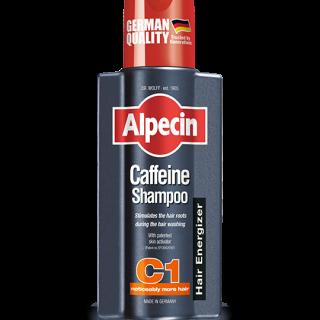 شامپو کافئین آلپسین C1