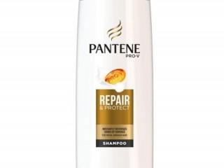 شامپو ترمیم و محافظت پن تین PANTENE 400ml
