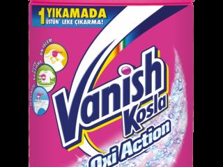 پودر لکه بر لباس  500 گرمی ونیش (Vanish)