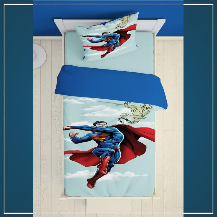 روتختی سه بعدی سوپرمن کد 2174