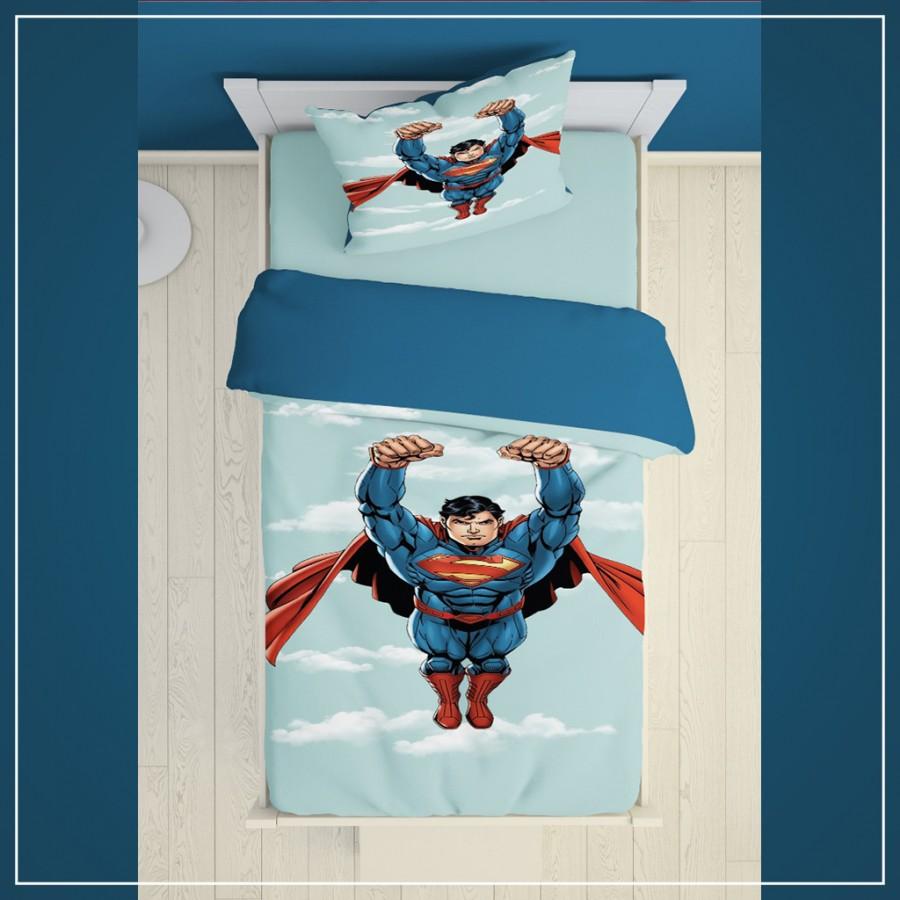 روتختی سه بعدی سوپرمن کد 2192