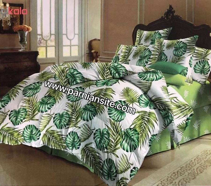 روتختی هاوایی سبز کد 834