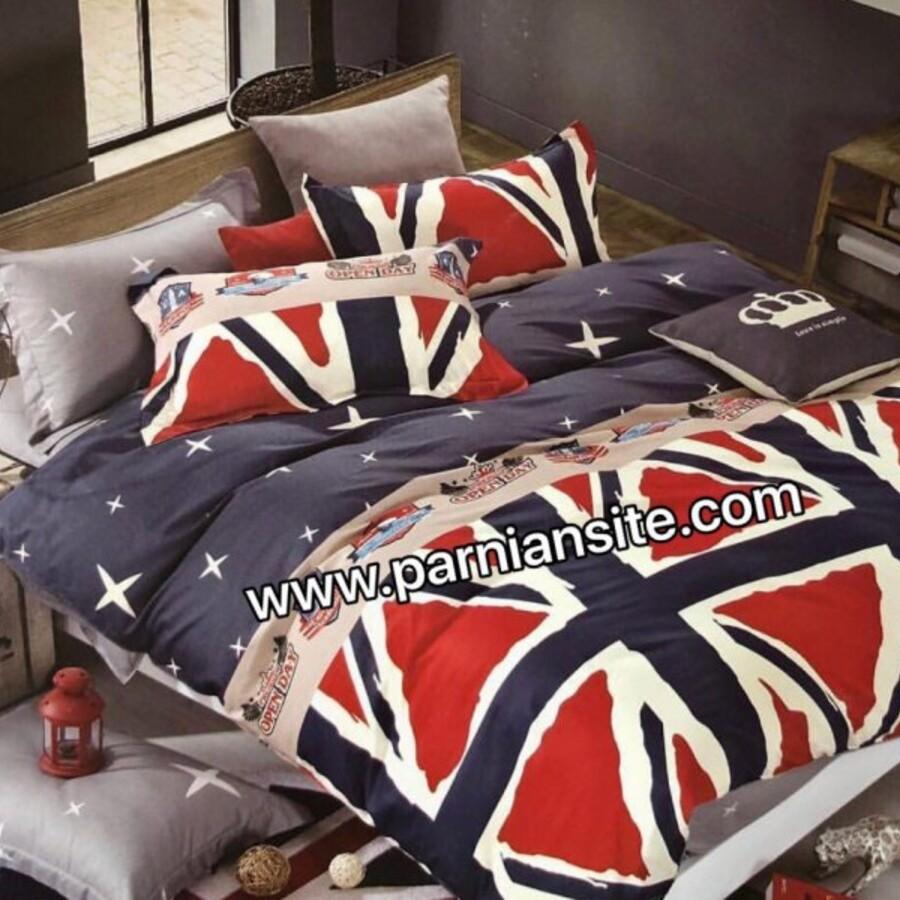 روتختی کد 644 پرچم انگلیس