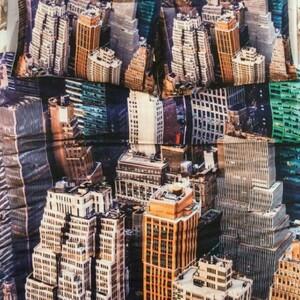 روتختی سه بعدی دونفره  CITY 2