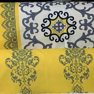 روتختی زرد طوسی کد 841