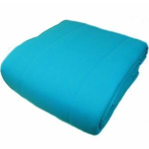روتختی آبی ساده تک رنگ