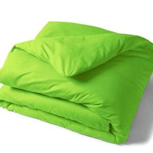 روتختی سبز فسفری تک رنگ ساده