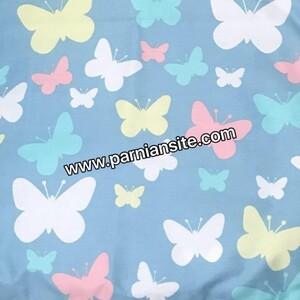 روتختی کد 669 پروانه آبی (نیلی)
