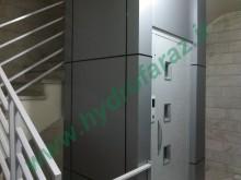 آسانسور خانگی