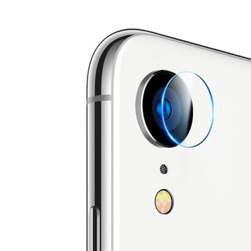 Apple iPhone XR Glass Camera Lens Protector