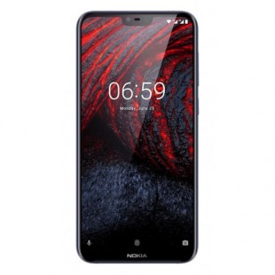 Nokia 6.1 Plus (Nokia X6) 64GB