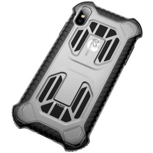 Apple iPhone XS Max Baseus Cold Front Cooling Case