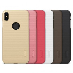 Apple IPhone XS Max Nillkin Frosted Shield