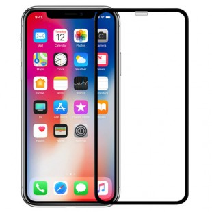 Nillkin XD Cp+Max Apple iPhone X / XS Glass Screen Protector