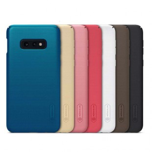 Samsung Galaxy S10e / S10 Lite Nillkin Frosted Shield Case