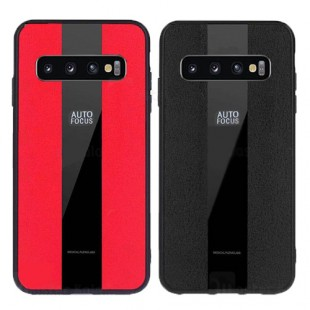 Samsung Galaxy S10 Auto Focus Medical PlexiGlass Case