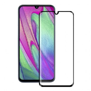 Samsung Galaxy A40 Glass Full Screen Protector