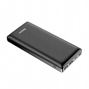 Baseus PPJAN-C01 30000mAh power bank
