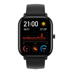 Amazfit GTS GLOBAL Smart Watch