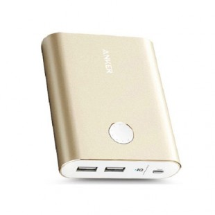 Anker A1316 PowerCore Plus A1316 With Quick Charge 3.0 13400mAh Power Bank