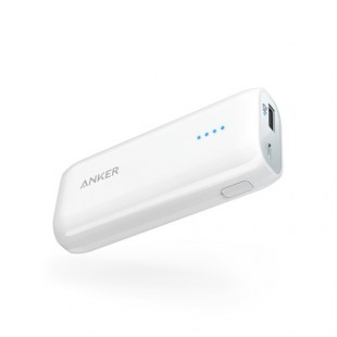 Anker A1211 Astro E1 5200mAh Portable Charger Power Bank